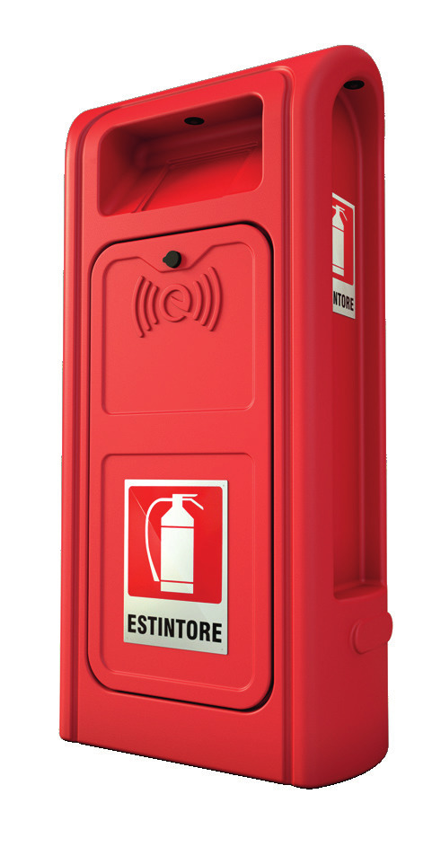 Estintore FIre Point